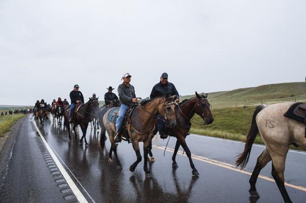 horseback riding essay
