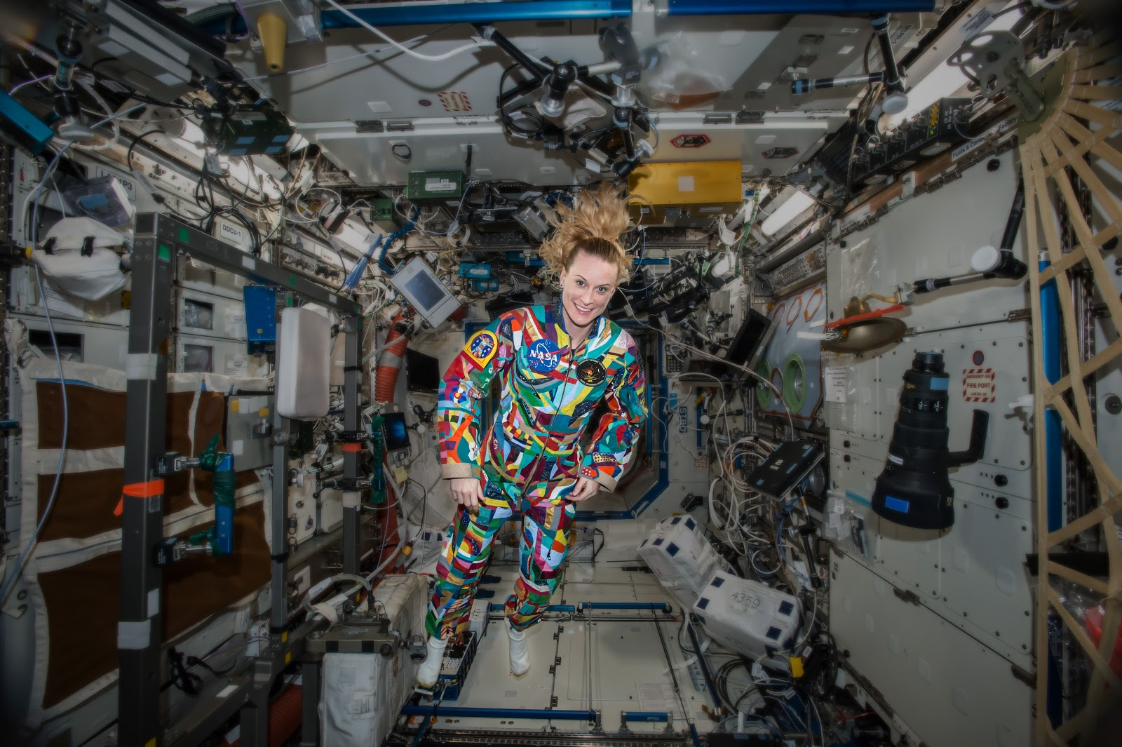 astronaut in maryland - photo #20