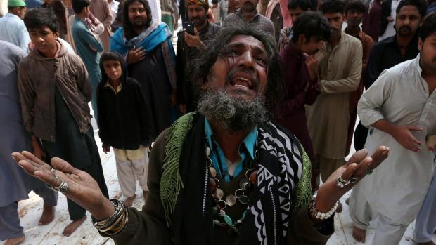 pakistansk lille penis