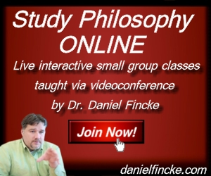 Dan Fincke ad