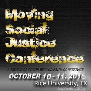 Moving Social Justice Forward