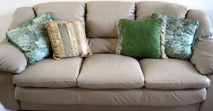 Fun fact: searching around for creative commons licensed couches results in lots of couches on fire. Is this a Thing?