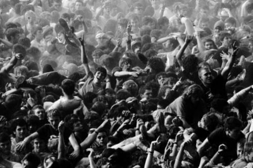 moshpit