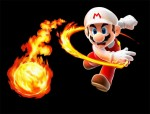 mario-fireball