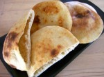 pita-bread