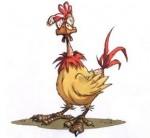 Chicken!