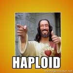 haploidchrist