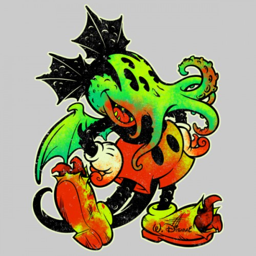 MICKTHULHU-MOUSE