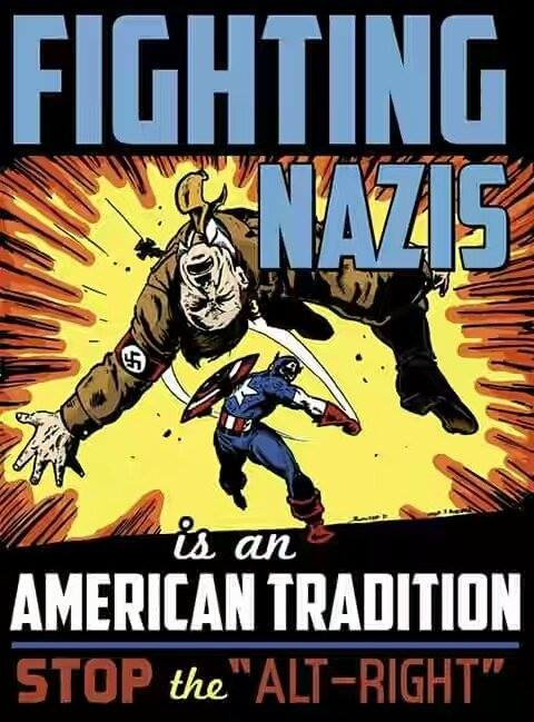 fightingnazis