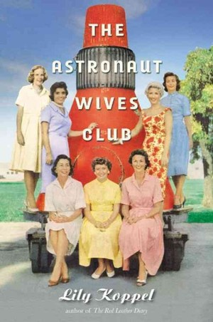 astronaut wives