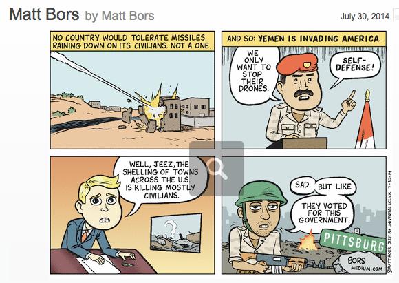 Bors-Gaza