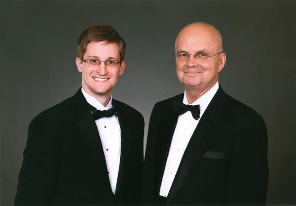 Snowden-Hayden in 2011