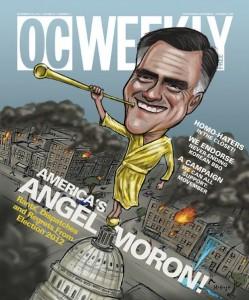 Romney-Moron