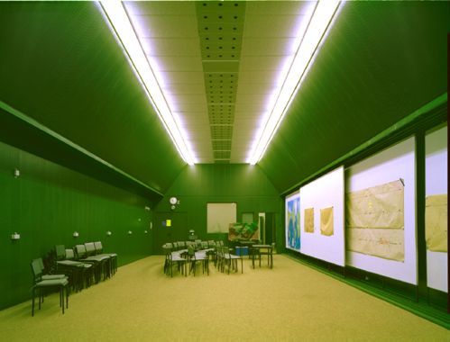 Marienthal, conference room