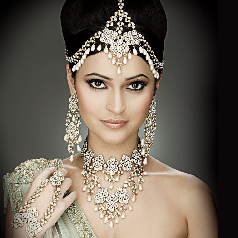 We are bridal look natural if  breasts women's  and  makeup round indian breasts not wear Men hate large.