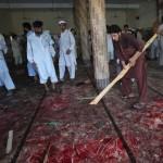 mosque blasts