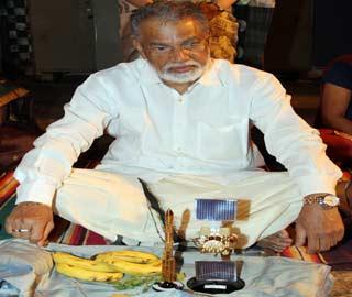 ISRO-Chairman