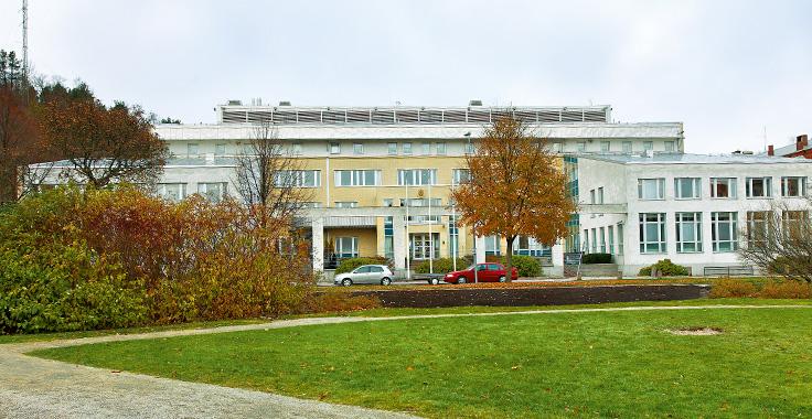 sweden prison-uddevalla