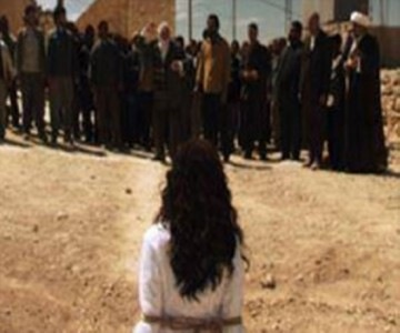 Syrian girl is stoned to death for Facebook account