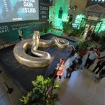 Titanoboa