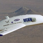 Boeing X-45A UCAV(1)