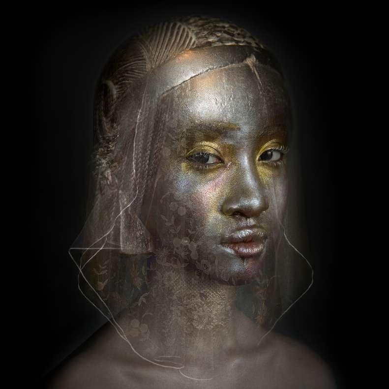 Ingrid Baars; all images courtesy of Joseph Gross Gallery.