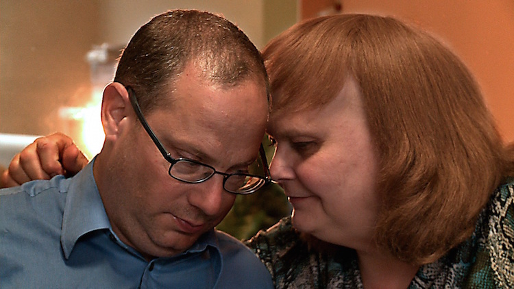 A smart and engaging Canadian documentary profiles a couple at the nexus point of trans rights, politics, and Asperger's Syndrome.