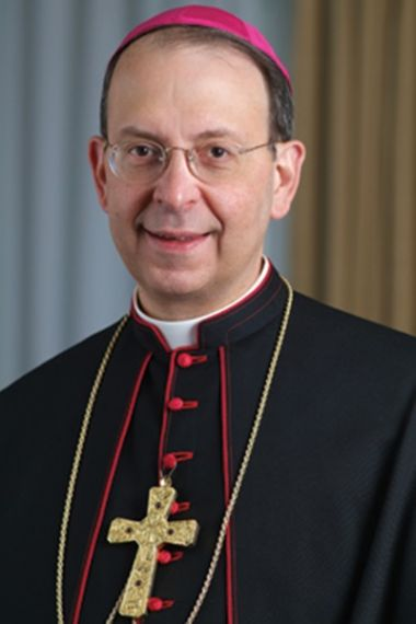 (Knights of Columbus website) Baltimore Archbishop William Lori says institutions protecting religious freedom and morality are 'under assault.'
