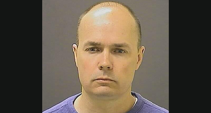 Baltimore Lt. Brian Rice (Photo: Baltimore Police Department)