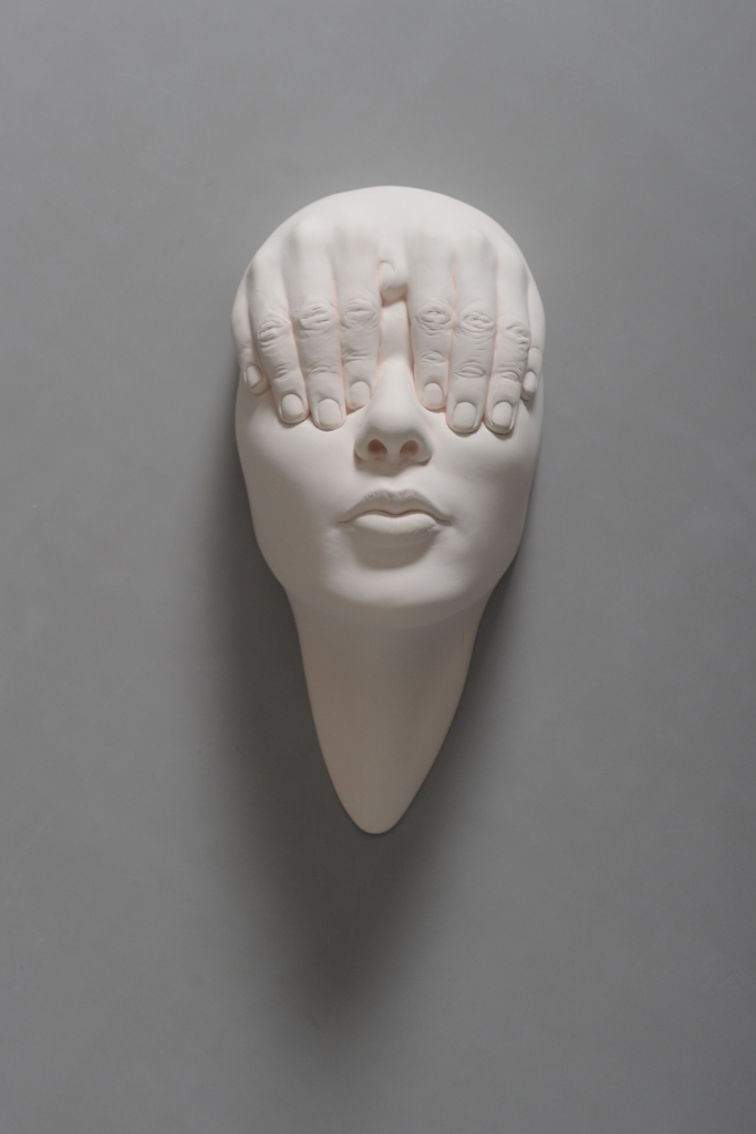 'The Windows' Lucid Dream Series Porcelain