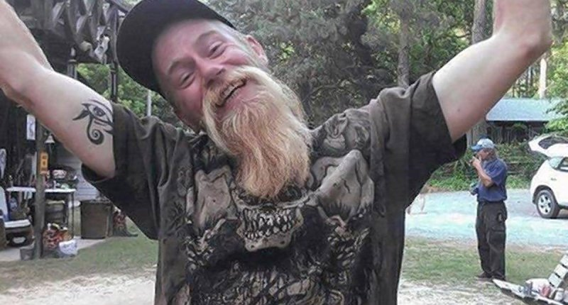 John Livingston of North Carolina was shot to death by Deputy Nicholas Kehagias in Nov. 2015 (Family handout via NYDN)