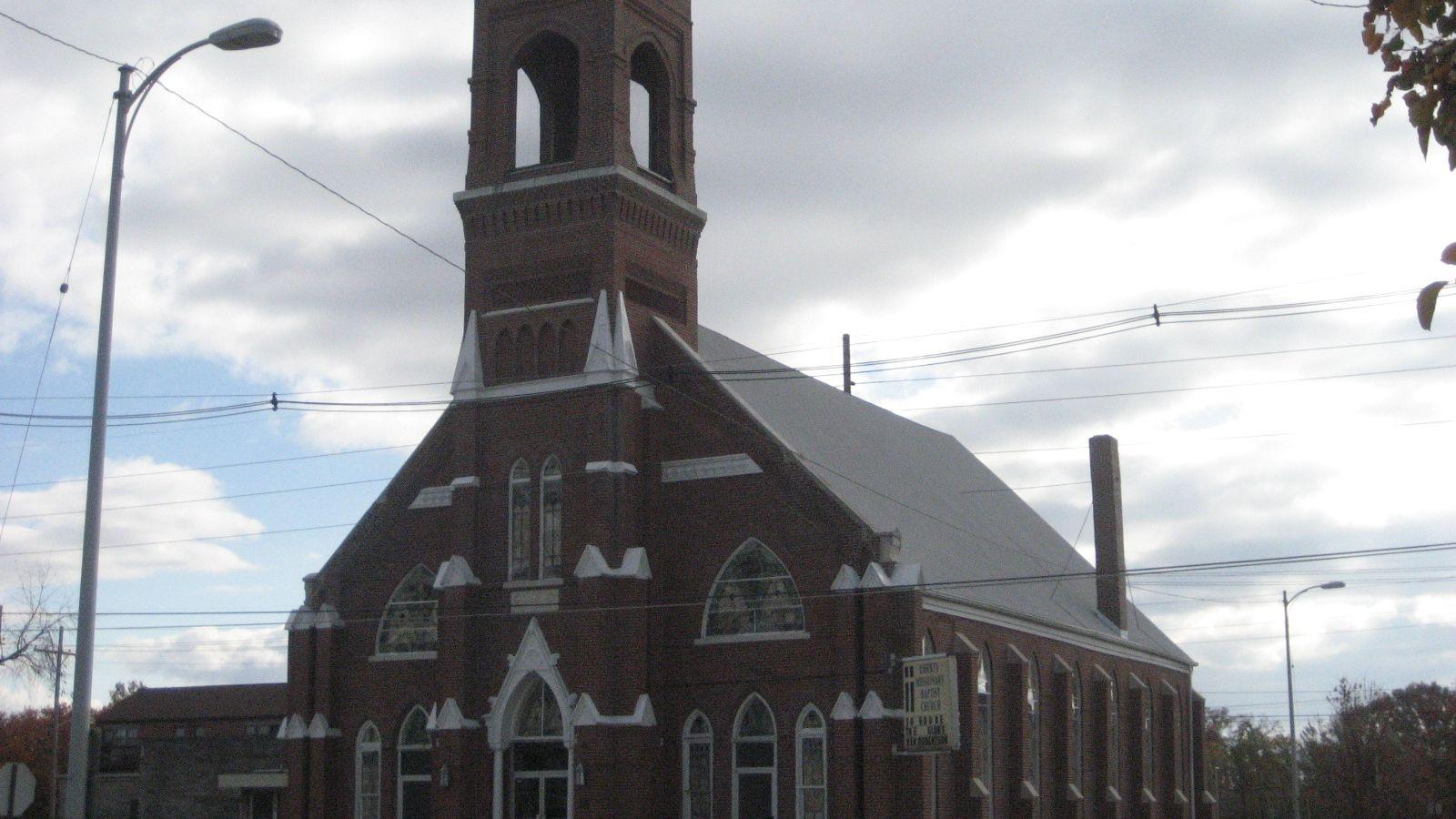 HistoricEvansville.com