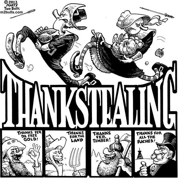 thanksgiving-thankstealing-marty-two-bulls