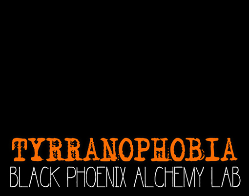 Black Phoenix Alchemy Labs.