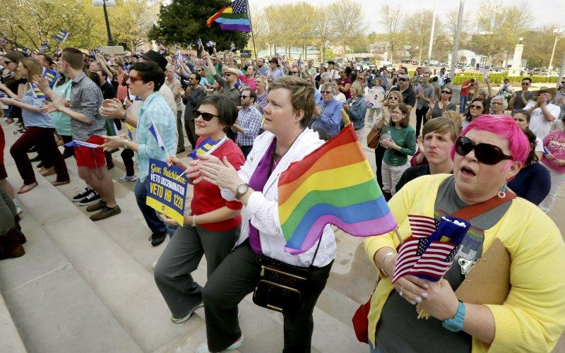Danny Johnston/AP Photo.