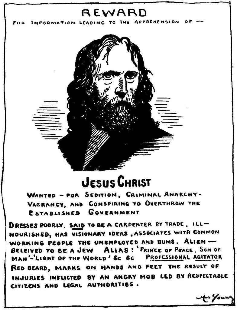 784px-Jesus_wanted_poster