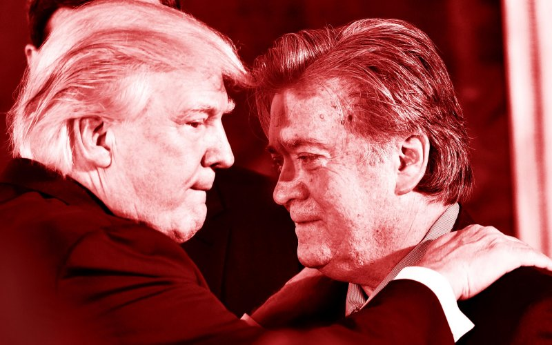 Photo Illustration by The Daily Beast.
