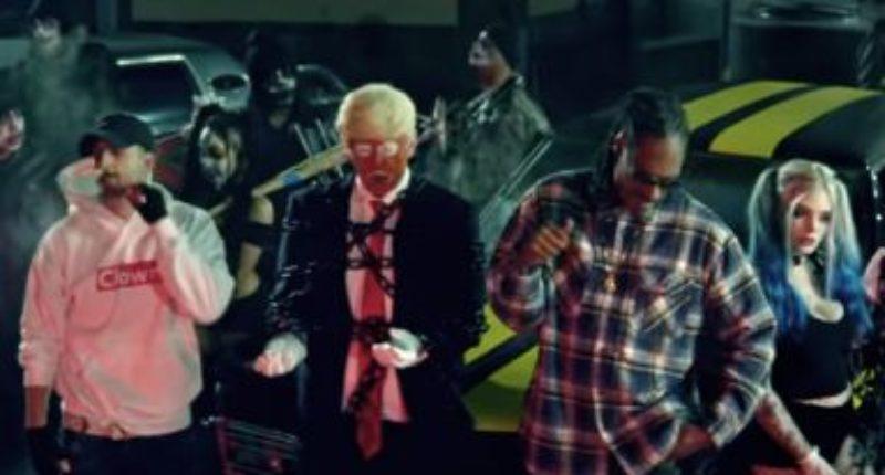 Snoop Dog (Screen Capture).