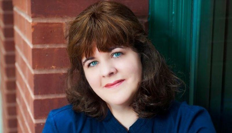 Janet Mefferd.