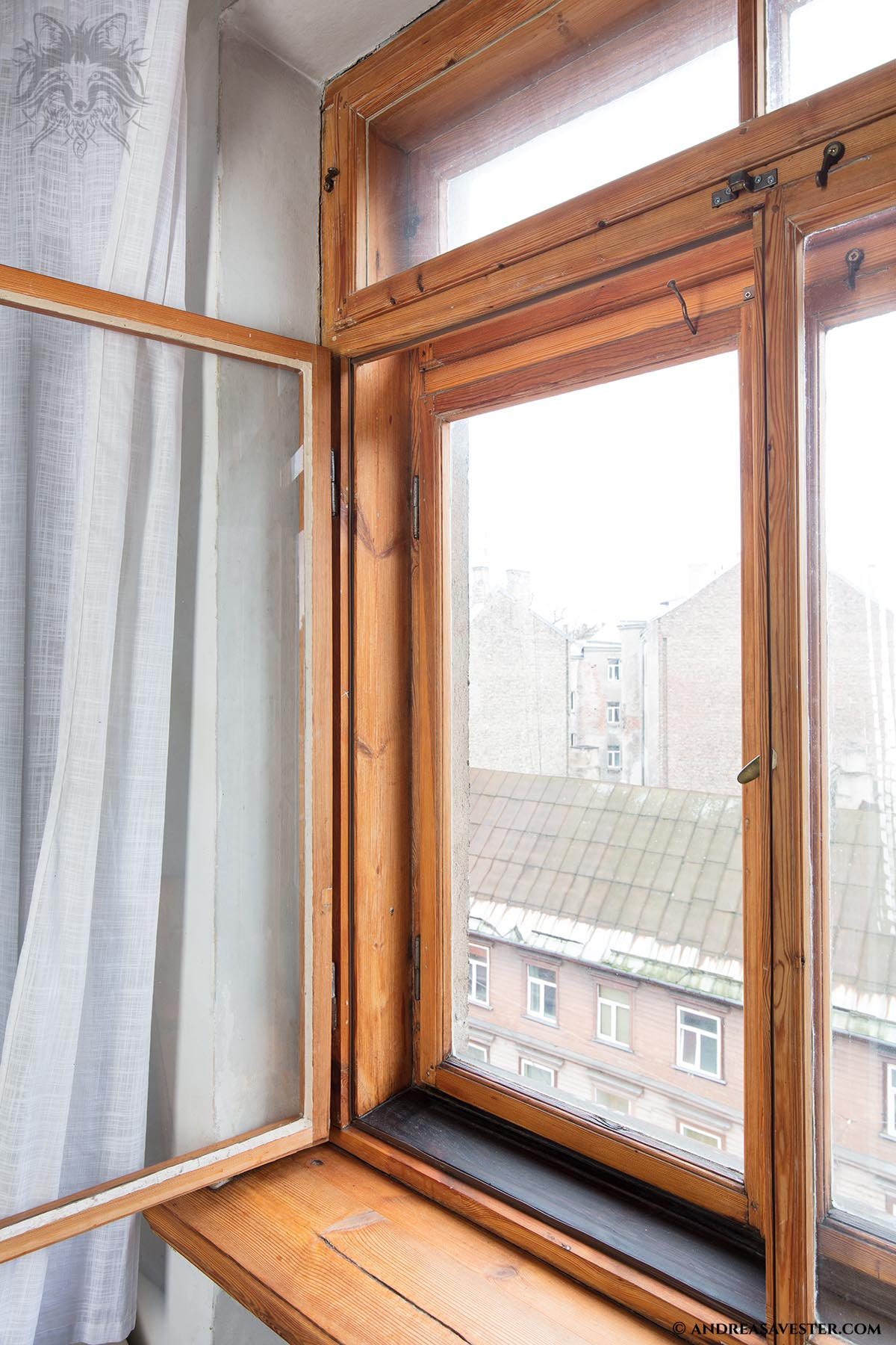 How To Re And Repair Old Wooden Windows