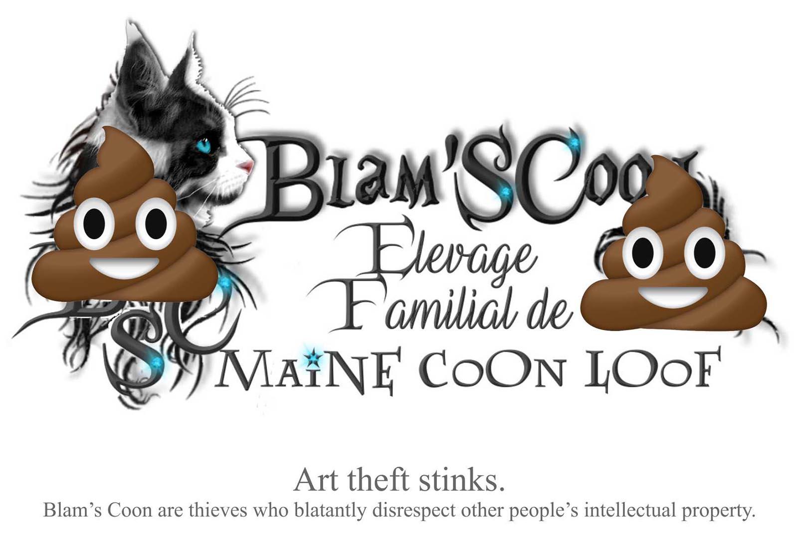 Blam's Coon