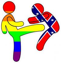 rainbowkick