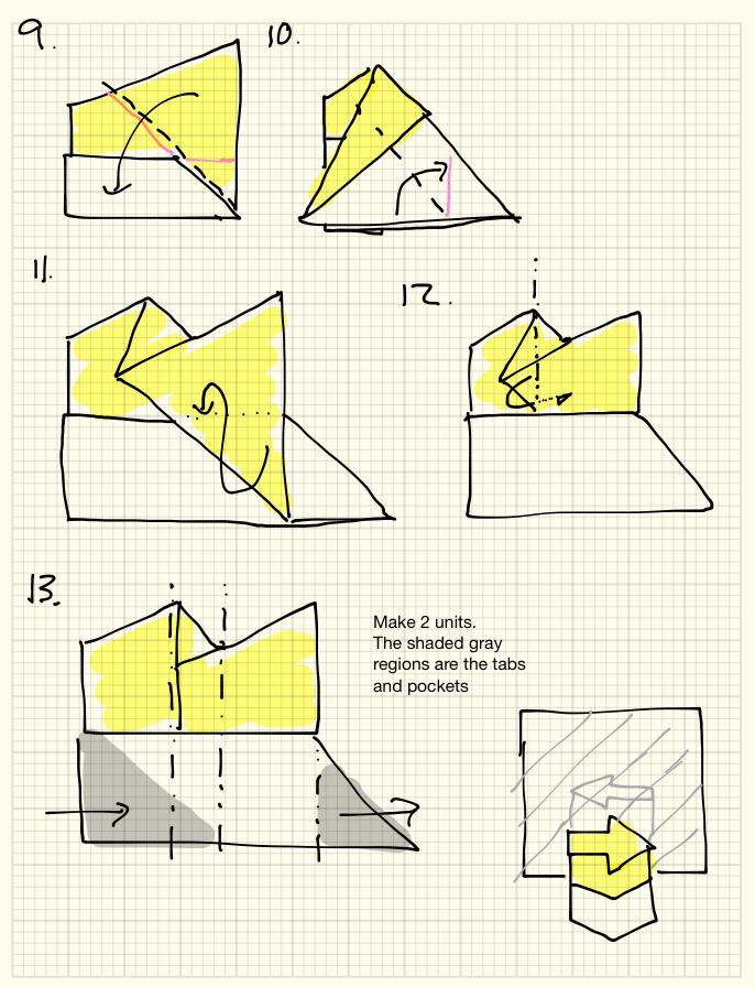 Arrow illusion 2