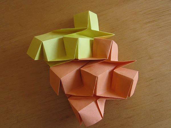 Cube Tessellation Prototype 1