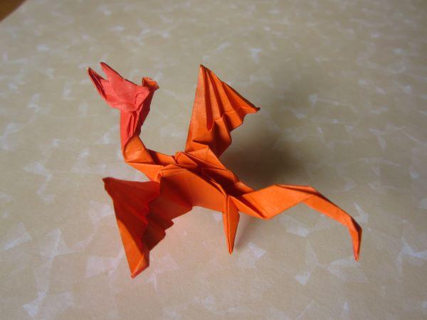 KNL Dragon