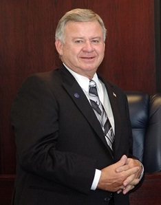 Bolingbrook, IL Mayor Roger Claar