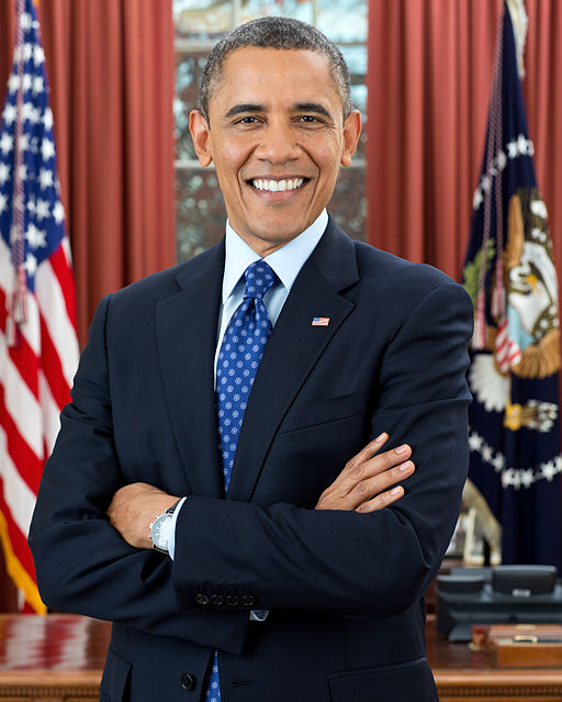 File photo of President Obama.