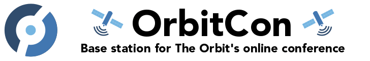 Banner for OrbitCon