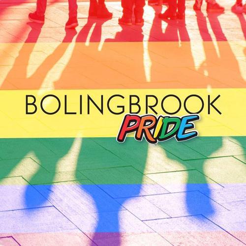 Bolingbrook Pride Logo