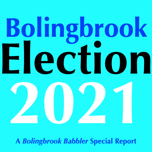 Bolingbrook Election 2021: A Bolingbrook Babbler Special Report